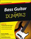 Bass Guitar For Dummies, 2nd Edition (0470603828) cover image