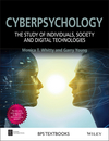 thumbnail image: Cyberpsychology The Study of Individuals Society and Digital Technologies