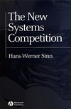 The New Systems Competition (0631219528) cover image