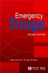 Emergency Triage, 2nd Edition (0727915428) cover image