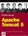 Professional Apache Tomcat 5 (0764559028) cover image