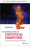 thumbnail image: An Introduction to Statistical Computing: A Simulation-based Approach