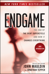 Endgame: The End of the Debt SuperCycle and How It Changes Everything (1118800028) cover image