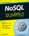 NoSQL For Dummies (1118905628) cover image