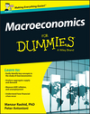 Macroeconomics For Dummies - UK, UK Edition