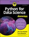 Python for Data Science For Dummies, 2nd Edition (1119547628) cover image