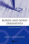 Bonds and Bond Derivatives, 2nd Edition (1405119128) cover image