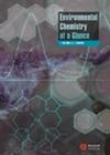 thumbnail image: Environmental Chemistry at a Glance