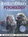thumbnail image: Evolutionary Psychology A Critical Introduction