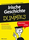 Irische Geschichte für Dummies (3527643028) cover image
