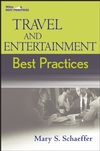 Travel and Entertainment Best Practices (0470044829) cover image
