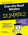 Over-the-Road Wireless For Dummies (0470105429) cover image