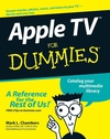 Apple TV For Dummies (0470173629) cover image