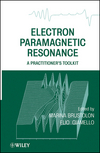 thumbnail image: Electron Paramagnetic Resonance A Practitioners Toolkit