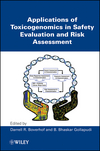 thumbnail image: Applications of Toxicogenomics in Safety Evaluation and Risk Assessment
