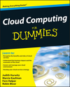 Cloud Computing For Dummies (0470597429) cover image