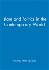 Islam and Politics in the Contemporary World (0745627129) cover image
