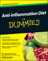 Anti-Inflammation Diet For Dummies (1118145429) cover image