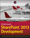 Professional SharePoint 2013 Development (1118495829) cover image