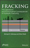 thumbnail image: Fracking: The Operations and Environmental Consequences of Hydraulic Fracturing