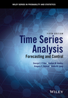 thumbnail image: Time Series Analysis: Forecasting and Control, 5th Edition