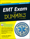 EMT Exam For Dummies with Online Practice (1118814029) cover image