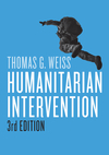 Humanitarian Intervention, 3rd Edition (1509507329) cover image