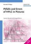 Pitfalls and Errors of HPLC in Pictures, 2nd, Revised and Enlarged Edition (3527313729) cover image