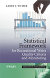 Statistical Framework for Recreational Water Quality Criteria and Monitoring (047003372X) cover image