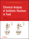 thumbnail image: Chemical Analysis of Antibiotic Residues in Food