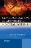 Synchronization and Arbitration in Digital Systems (047051082X) cover image
