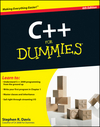 C++ For Dummies, 6th Edition (047052412X) cover image