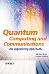 Quantum Computing and Communications: An Engineering Approach (047086902X) cover image