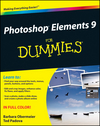 Photoshop Elements 9 For Dummies (047087872X) cover image