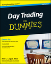 Day Trading For Dummies, 2nd Edition (047094272X) cover image