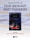 Handbook of Fish Biology and Fisheries: Fisheries, Volume 2 (063206482X) cover image