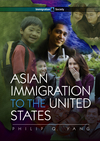 Asian Immigration to the United States (074564502X) cover image
