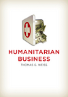 Humanitarian Business (074566332X) cover image