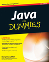 Java For Dummies, 5th Edition (111812832X) cover image