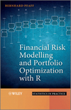 Financial Risk Modelling and Portfolio Optimization with R (111847712X) cover image