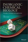 thumbnail image: Inorganic Chemical Biology: Principles, Techniques and Applications