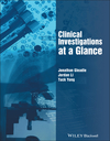 Clinical Investigations at a Glance