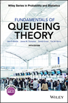 thumbnail image: Fundamentals of Queueing Theory, 5th Edition