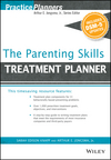 The Parenting Skills Treatment Planner, with DSM-5 Updates (111907312X) cover image
