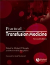 Practical Transfusion Medicine, 2nd Edition (140514372X) cover image