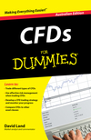 CFDs For Dummies, Australian Edition (174246842X) cover image