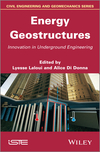Energy Geostructures: Innovation in Underground Engineering (184821572X) cover image