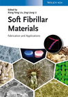 Soft Fibrillar Materials: Fabrication and Applications (352733162X) cover image