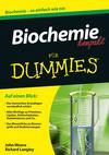 thumbnail image: Biochemie kompakt für Dummies