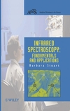 Infrared Spectroscopy: Fundamentals and Applications (0470011130) cover image